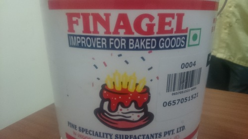 Finagel cake gel