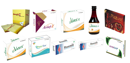 Ruamit Tablets