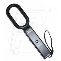 HAND HELD METAL DETECTOR METEX - ALFA