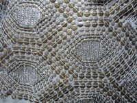 Cotton Fabrics Embroidery