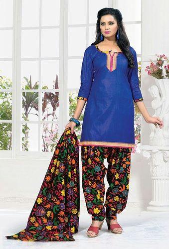 Nagmani Latest Cotton Dress Material