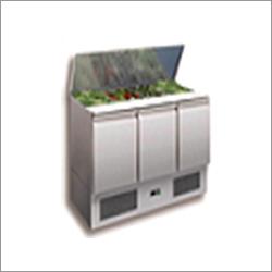 Saladette Unit