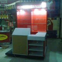 Custom Mobile Kiosks