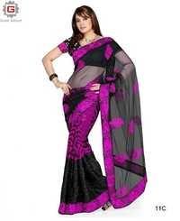 Ladies Cute Sarees