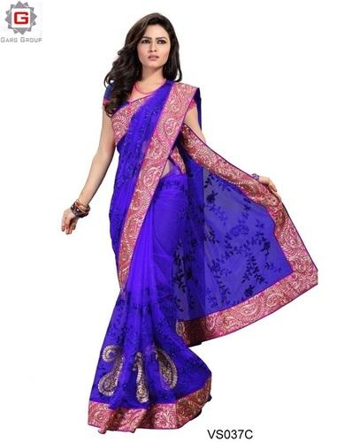 Asian Party wear Sarees