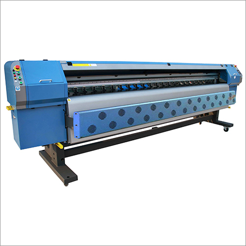 Eage Flex Printing Machine