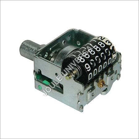 Electric Speedometer