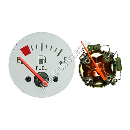 Automotive Fuel Meter