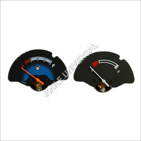 Automotive Fuel Dial Meter