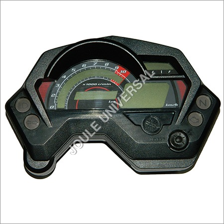 Bike Digital Speedometer
