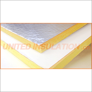 HVAC Glass Wool Insulation Material