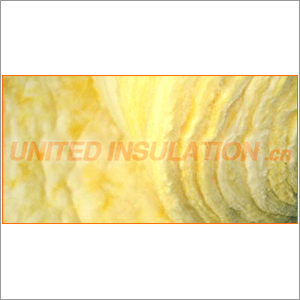 HVAC Insulation Blanket