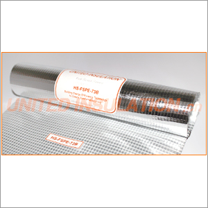 Reflective Barrier and Facing Foil