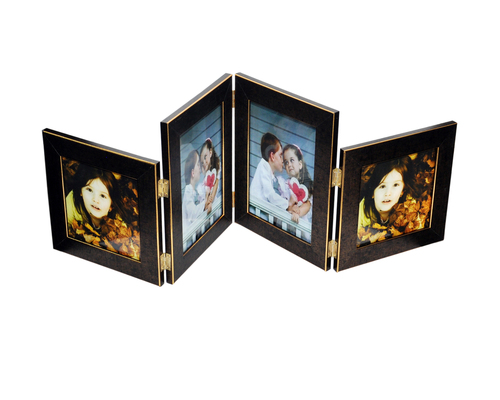 Folding Collage Frames