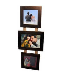 Vertical Collage Picture Frames