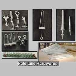 Pole Line Hardware Fittings