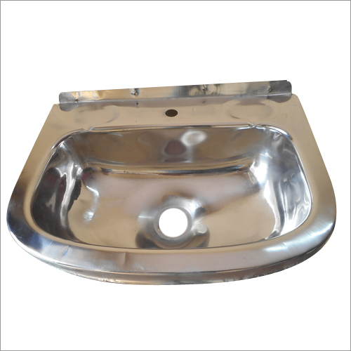Stainless Steel WashBasin