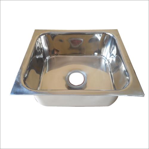 Single Bowl Deep Sink
