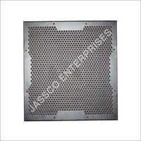 Round Hole Metal Sheet