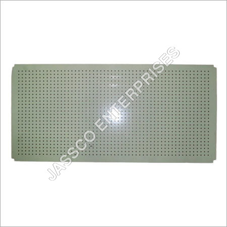 Perforated Sheet Air Handling