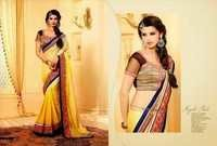 Attractive Patterns Saree Design Online