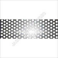 Round Hole Perforated Sheets