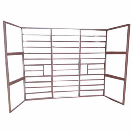 Section Metal Windows