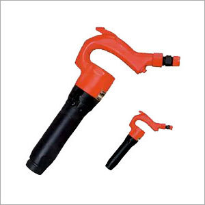 Pneumatic Chipping Hammer