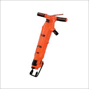 Pneumatic Demolition Tools