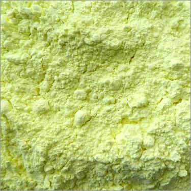 Fertilizer Grade Sulphur Powder