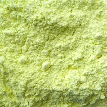 Fertilizer Grade Sulphur Powder