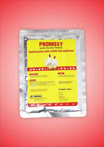 Promoxy Water Soluble Powder