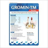 Trace Mineral Feed Supplement