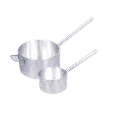 Straight Sided Sauce pan