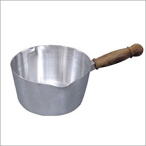 Aluminium Milk Pan