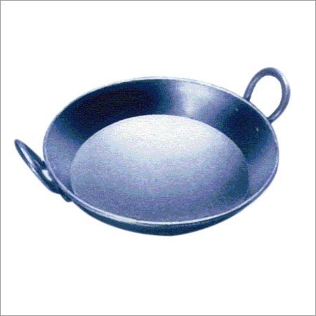 Fry Pan with two Side Handles