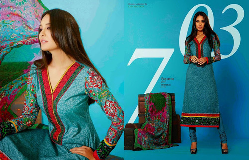 Wholesale Designer Dressmaterial