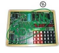 Microprocessor Training Kit Cum Emulator