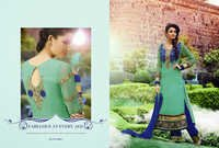 Dress Material Salwar Kameez