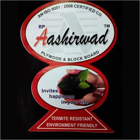 Aashirwad Plywood