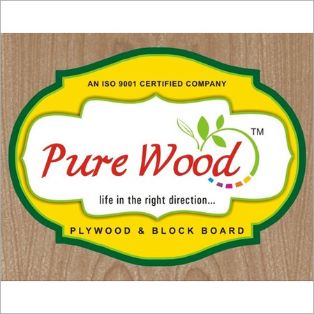 Pure Wood Plywood