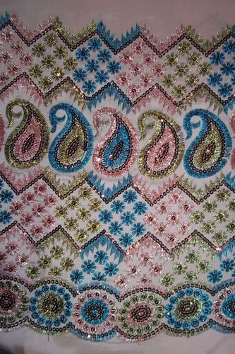 Daman Embroidery