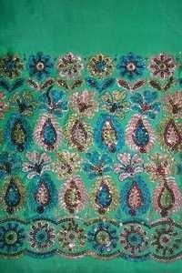 Designer Daman Embroidery
