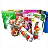 Candy Packaging Material