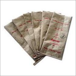 PP & HDPE Paper Bags