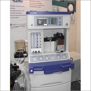 Advanced Anesthesia Workstation