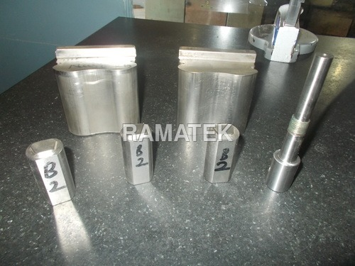 Injection Moulding Tools