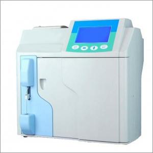 Electrolyte Analyser
