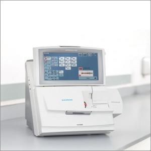 Cartridge Blood Gas System