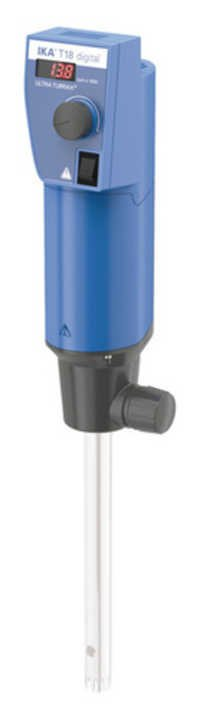 T 18 digital ULTRA-TURRAX® disperser